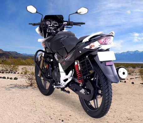 New Hero Honda CBZ X-TREME-150- 2011 | Blog - WaysToWorld com