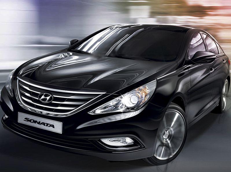 Lovely Hyundai Sonata Price