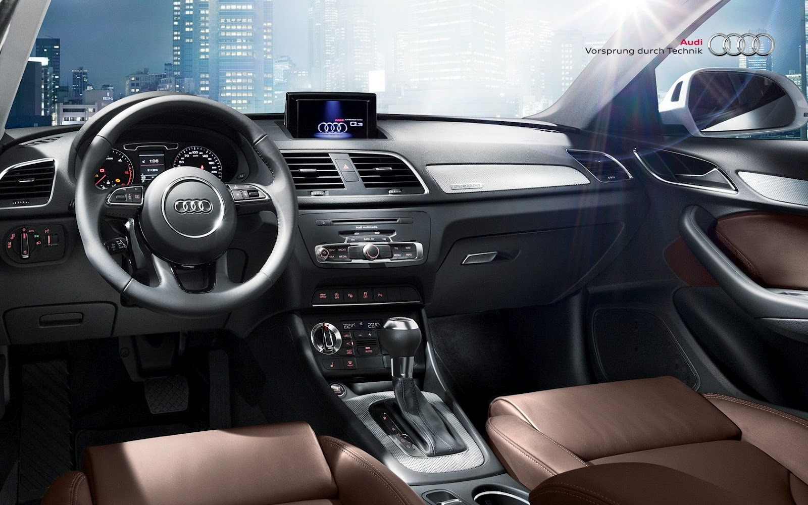 Audi Q In India ReviewSpecification Road Test Blog - Audi q3 price