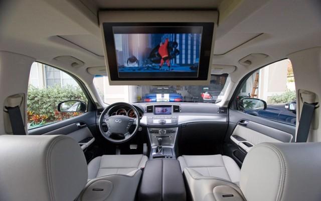 ... 640 × 401 In Audi Q3 ...